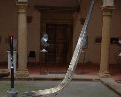 Verso il futuro - Daniele Bianchi - Arte di parte 2019