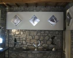 Installazioni Daniele Bianchi Volterra