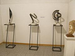 Mostra In ricordo di Roberto Marmelli